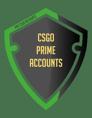 Prime Csgo Accounts